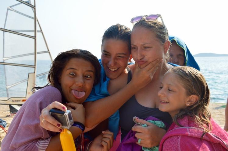 Camp California Counselor Croatia
