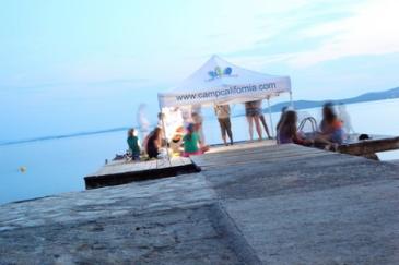 Camp California in Croatia Summer Camp