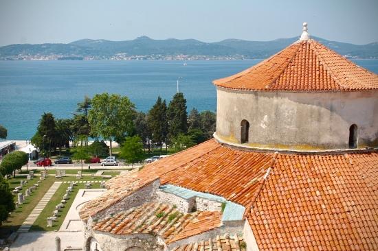 Roadtrip Croatia Zadar